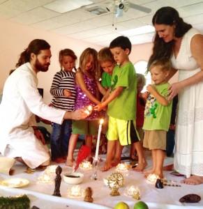 Childrens' Universal Worship | theuniversalworship.org