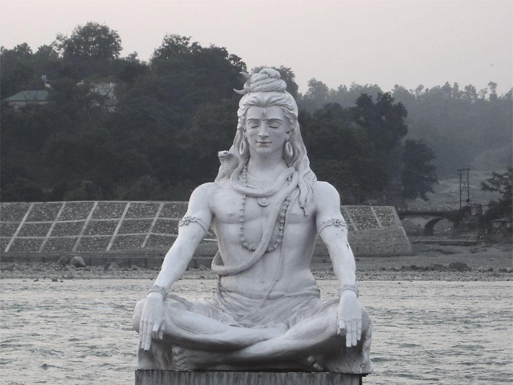 Shiva Rishikesh